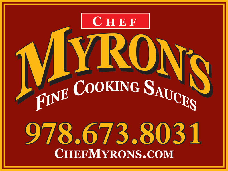 Chef Myron's Fine Foods, Inc.